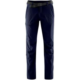 Maier Sports Nil Pantaloni arrotolabili Uomo, blu